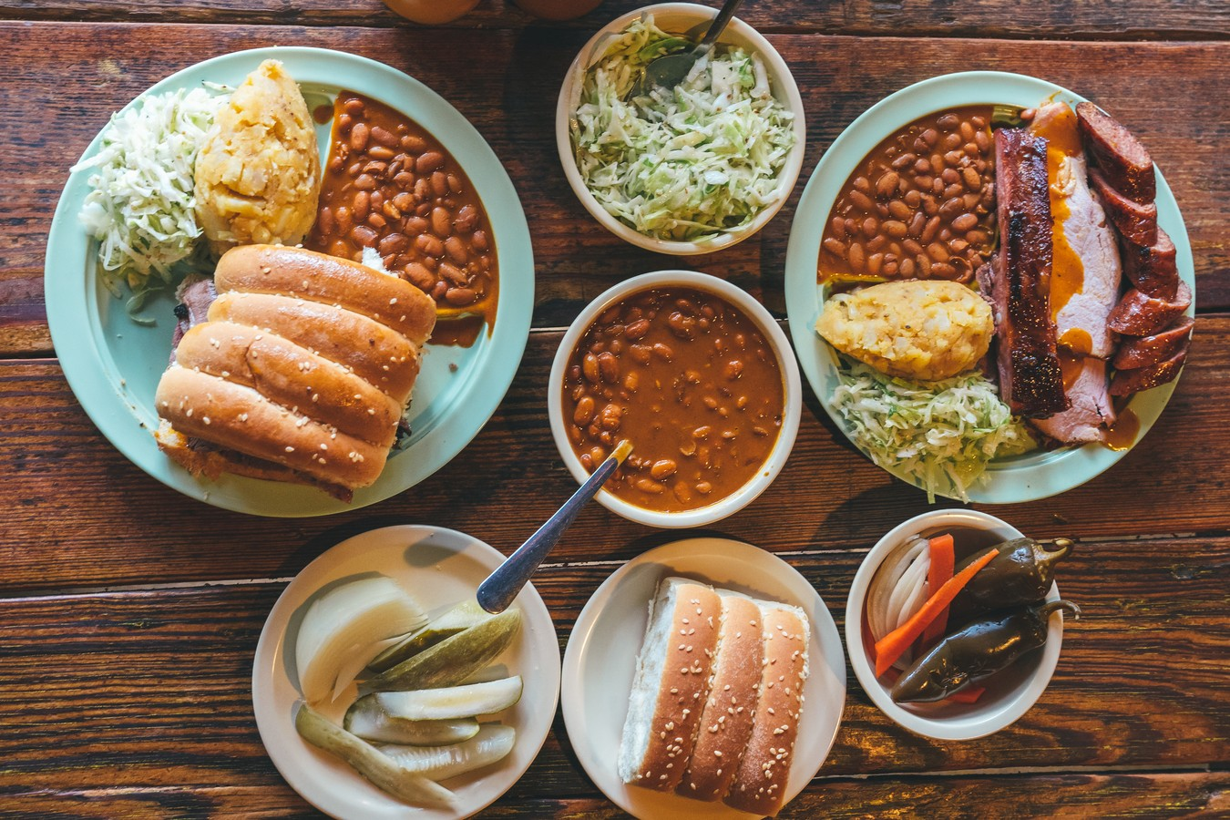 The Salt Lick, Parten Amenities, Parten TX, Parten, SW Austin, Parten Community, SW Austin BBQ